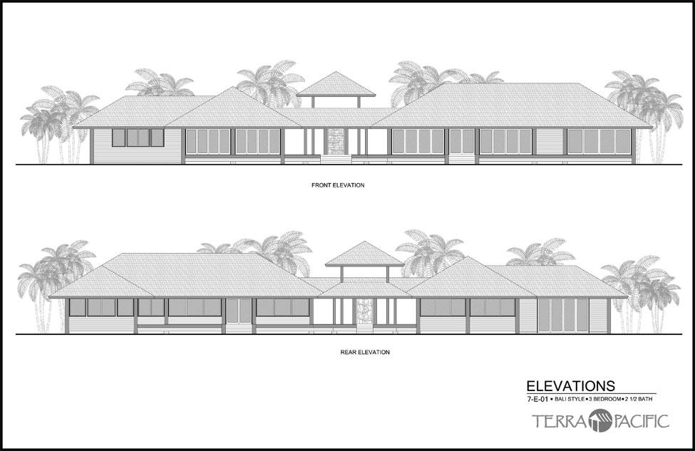 Terra-Pacific Construction :: Bali Style :: http://terra-pacific.com