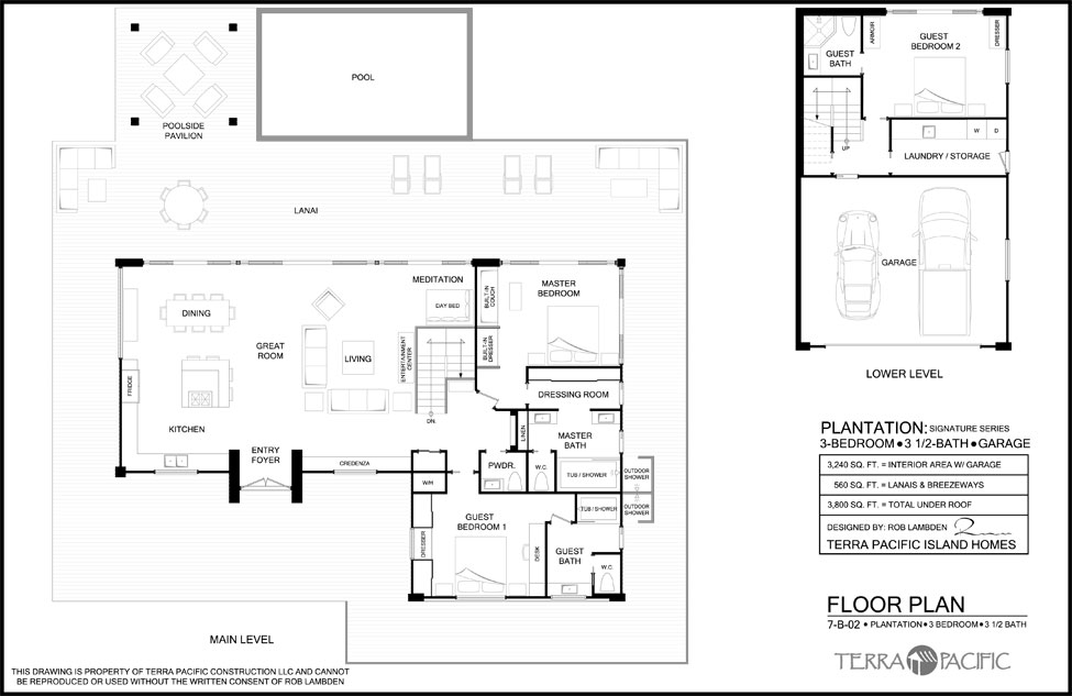 Plantation House Plans Hawaii Home Design And Style